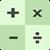 Master Of Math X icon