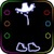 Glow Man Runner of Dark Night app for free