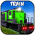 Cargo Train Drive Simulator 3D icon
