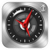 Accurate Altimeter measurement icon