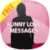 Funny Love Messages S40 icon
