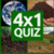 4x1 Picture Quiz icon