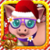 Christmas Pet Party Makeover icon