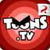 Toons TV Angry Birds app for free