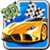 Moto Car Racing 3D app for free