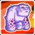 Monster Smasher Walking Dead icon