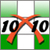 10x10 the board filling game app for free