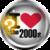 2000s Music Quiz free icon