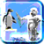 Penguin Cliff III icon