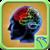 Right Brain Test - FlyingDog icon