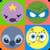 Emoji Cartoon Quiz icon
