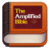 HOLY BIBLE Amplified Bible app for free