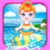 Baby Beach Prepare Fun app for free