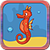 Puzzles for kids: sea puzzles icon