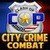 Clash of Cop City Crime Combat icon
