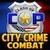Clash of Cop City Crime Combat app for free
