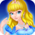 Princess Party Preparation Salon Game for Girls  icon