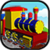 Train Rush Game icon