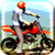 Mountain Moto Racing II app for free