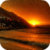 Tenerife Sunset Live Wallpaper icon