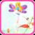 Fairy Dress Up Free icon
