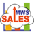 MWS Sales for Amazon Seller app for free