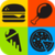 Food Shadow Quiz icon