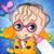 New Born Baby Winter Care icon