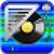 Virtual DJ deck icon