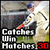 3D Catches Win Matches icon