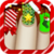 Santa Nail Salon - Kids Game icon