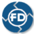 Fdownloader - android facebook video downloader icon