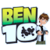 Kids Ben 10 Puzzle app for free