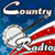Top Country Music Radio app for free