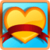 Lovely Heart Game icon