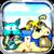 Dog Vs Cat Games icon