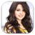 Beauty Selena Gomez Easy Puzzle icon
