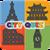 City Quiz 2015 icon