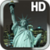 Statue of Liberty LWP Free icon