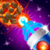 Space Meteor icon