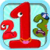 Find The Numbers For Kids icon