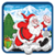 Run Santa  icon