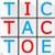 Classic Tic Tac Toe 2 app for free