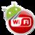 Tele2dic WEP WPA KeyGen app for free