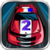 Police Car Speed Race 2 icon