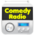 Comedy Radio Plus app for free