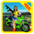 MOTO STREET DAY icon