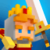 Cube Knight: Battle of Camelot app for free