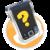 Call History Search and Delete icon