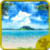 Beach Jigsaw Puzzle icon